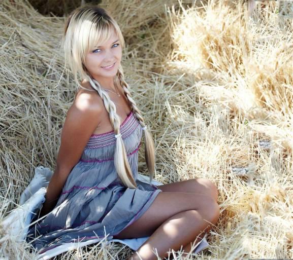 фото голых русских молоденьких девушек