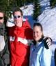 Skiing, Love it